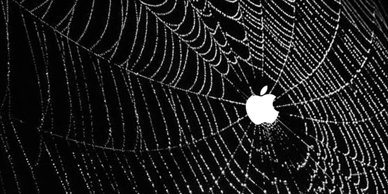 AppleWebCrawler